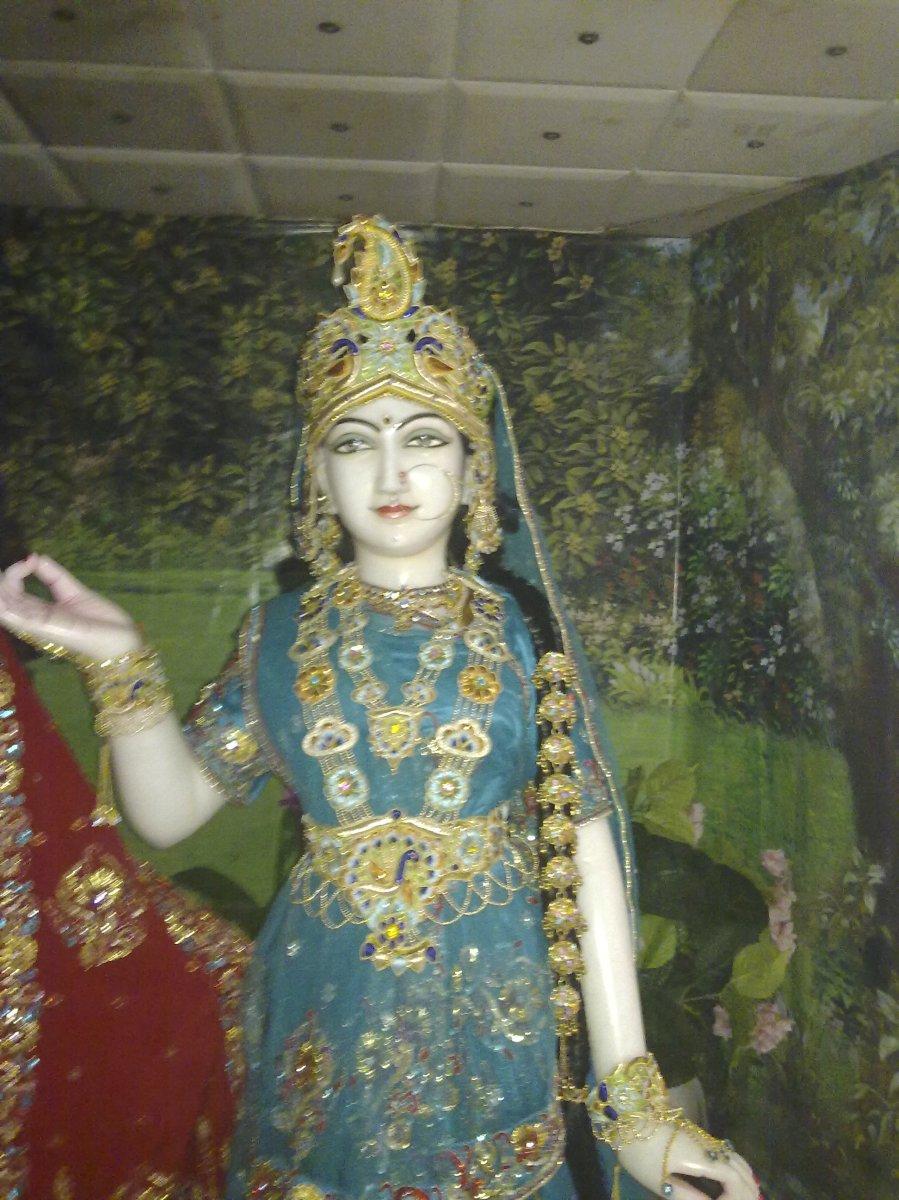 Pyari Radhey